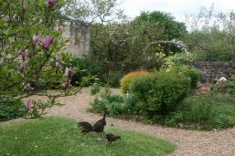 Jardin du Clos